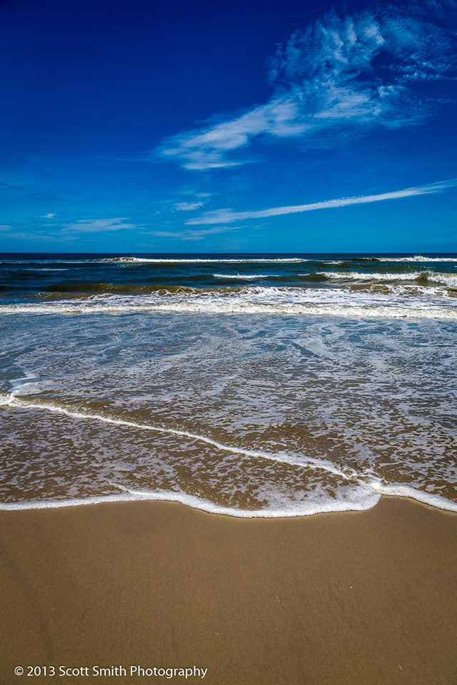 Outer Banks -  by D Scott Smith
