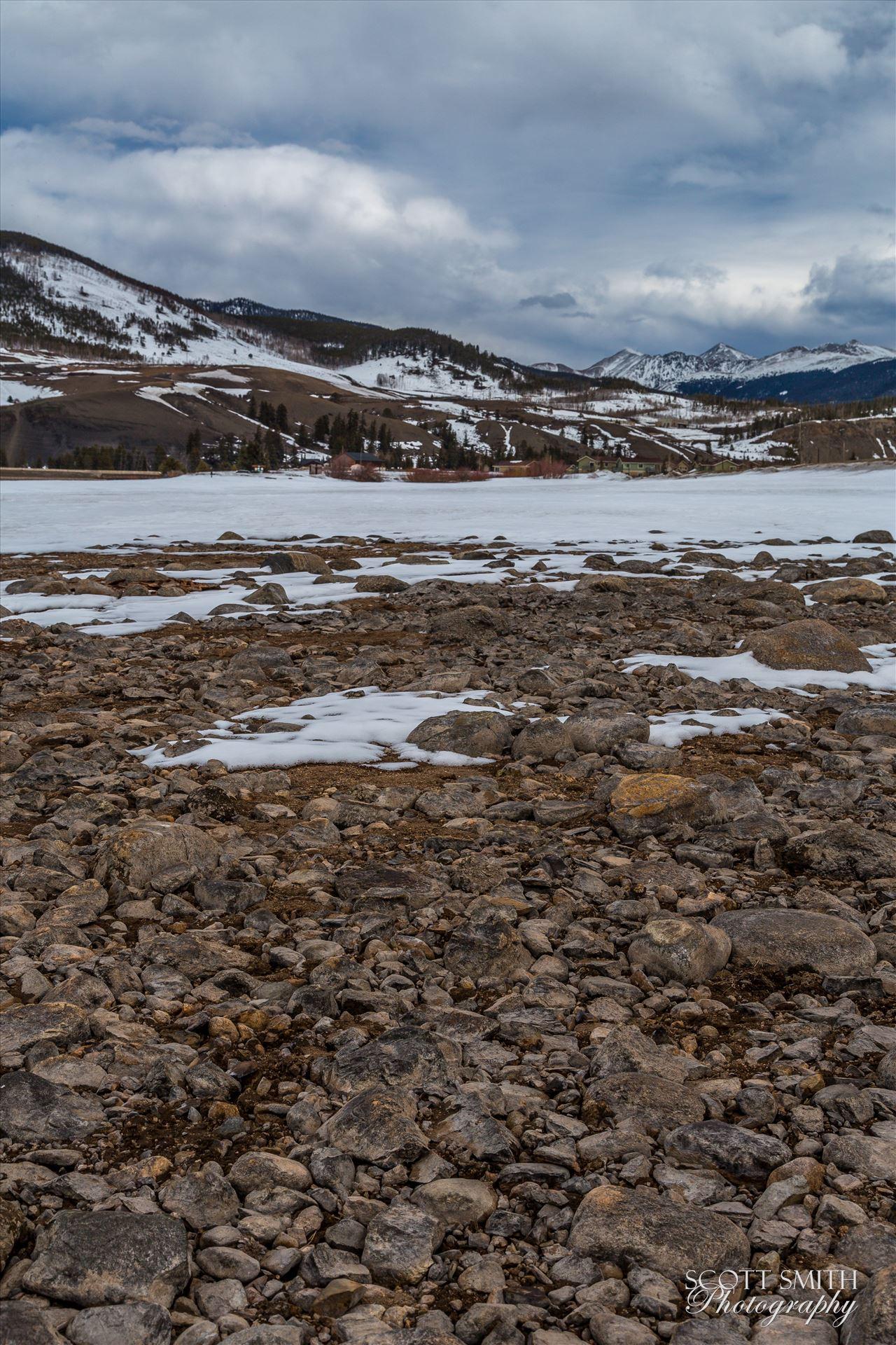 Colorado Winter 15 -  by D Scott Smith