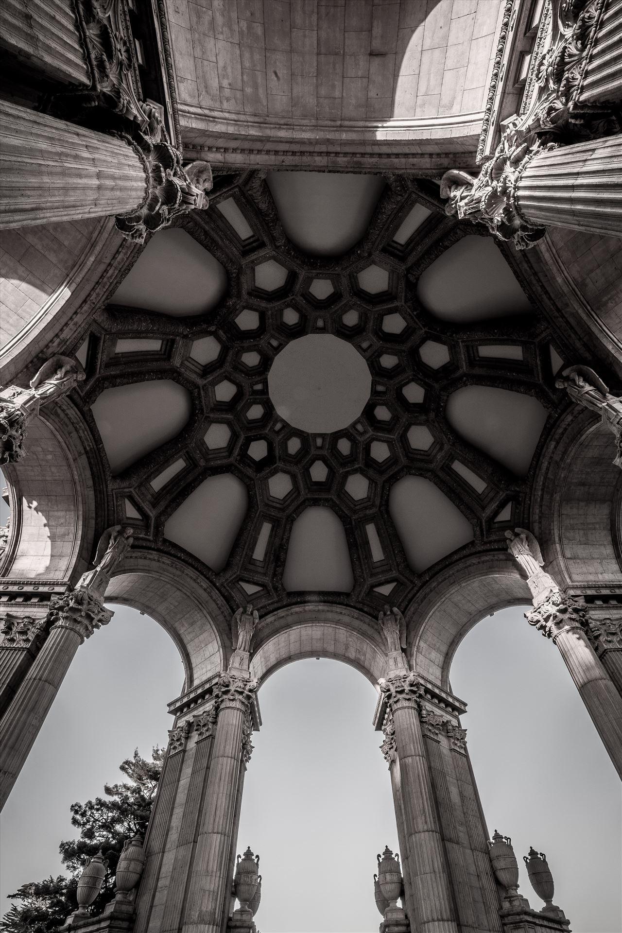Palace of Fine Arts 3 -  by D Scott Smith