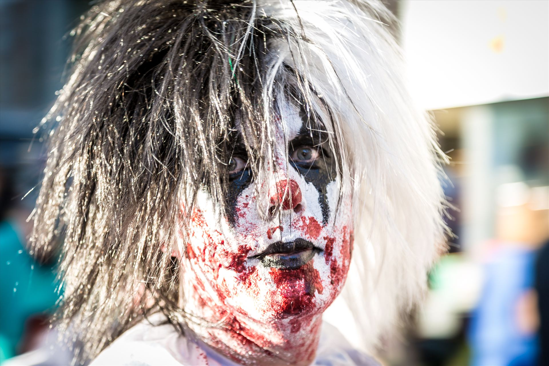 Denver Zombie Crawl 2015 35 -  by D Scott Smith
