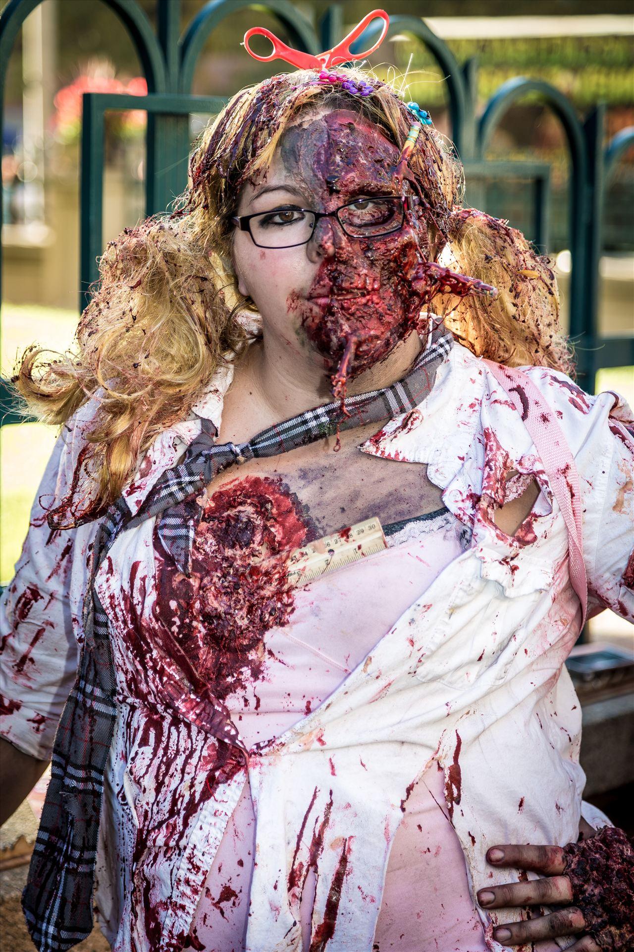 Denver Zombie Crawl 2015 27 -  by D Scott Smith
