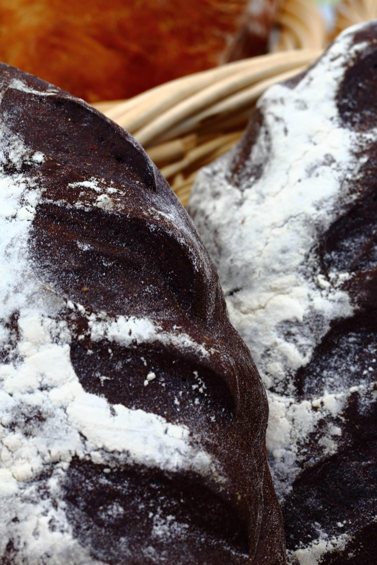 Dark Bread -  by D Scott Smith