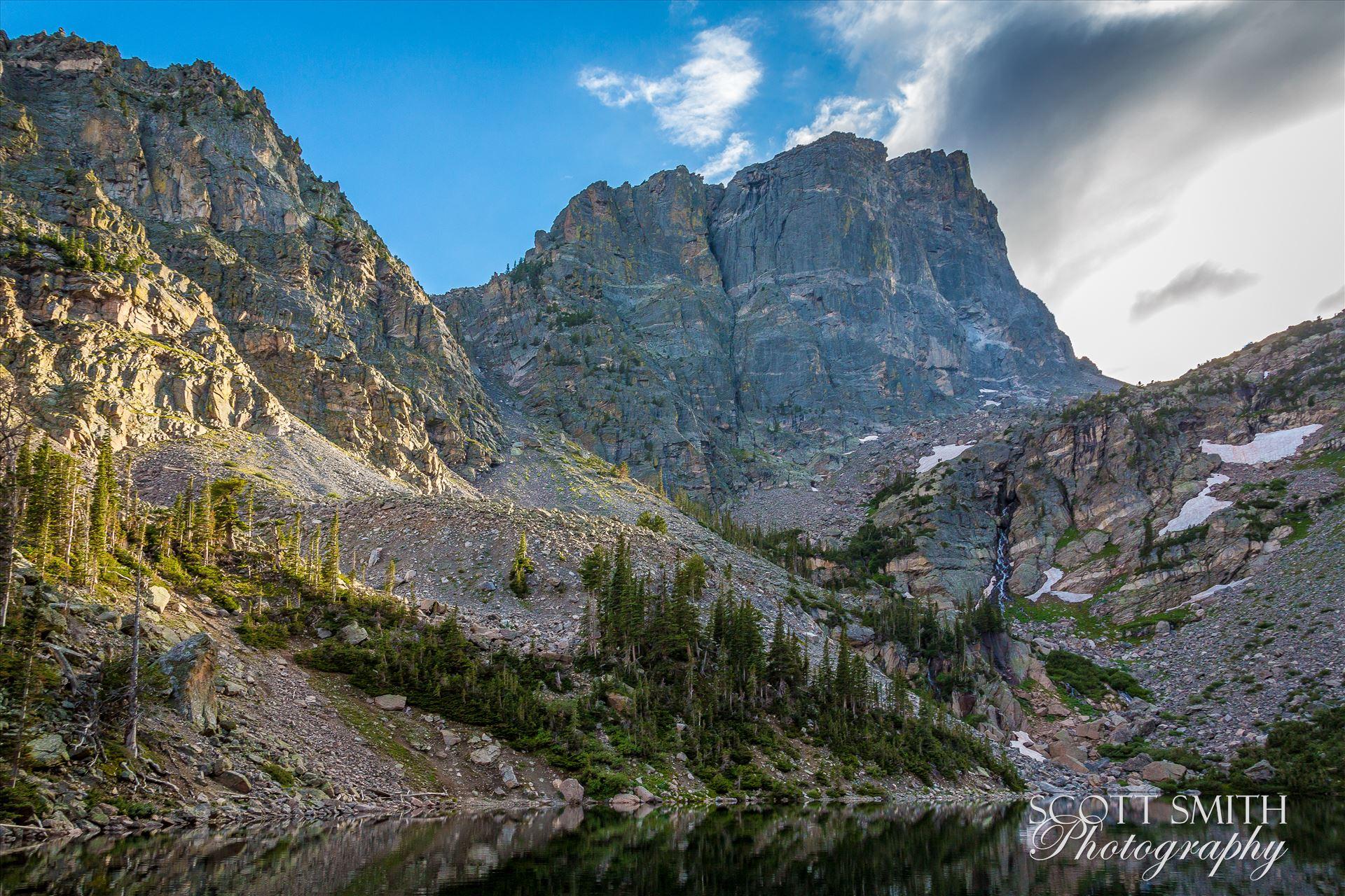 Bear lake Trail 2 -  by D Scott Smith