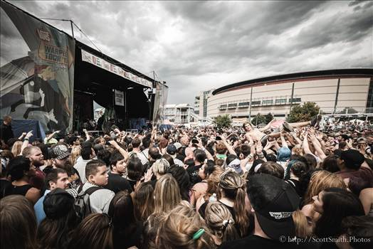 Denver Warped Tour 2015 47 by D Scott Smith