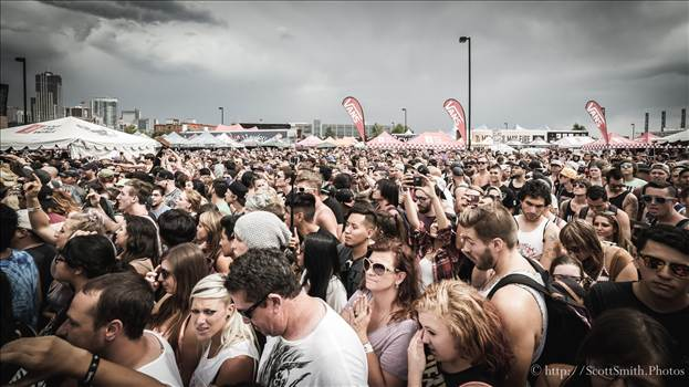 Denver Warped Tour 2015 40 by D Scott Smith