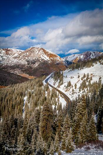 Preview of Loveland Pass