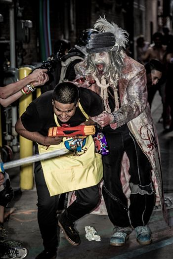 Denver Zombie Crawl 2015 15 by D Scott Smith