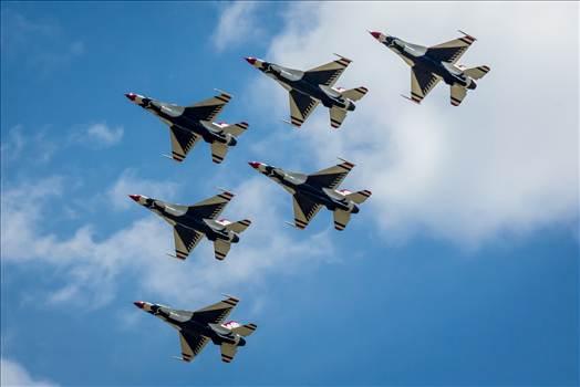 USAF Thunderbirds 26 -