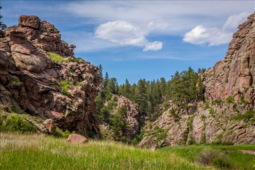Guffy Cove (Paradise Cove) Colorado 29 -