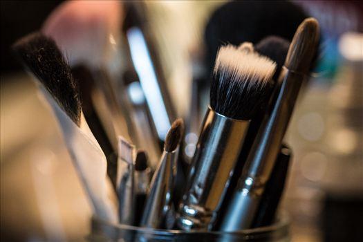 Bridal Hair and Makeup 2 -