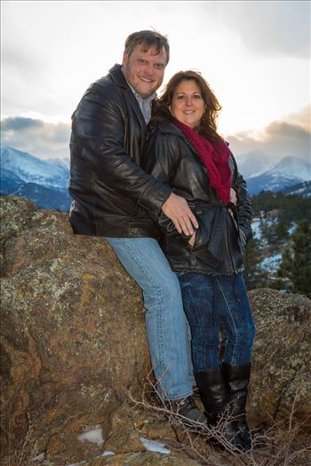 Jerry and Cindy 58 -