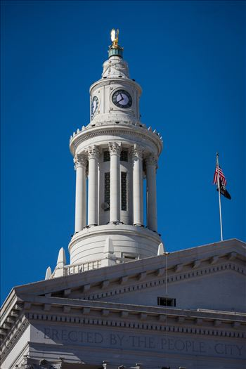 Denver County Courthouse -