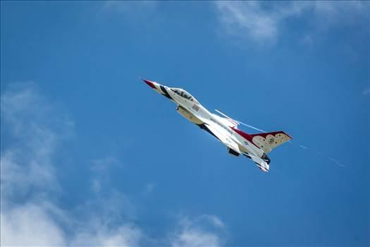 USAF Thunderbirds No 1 -