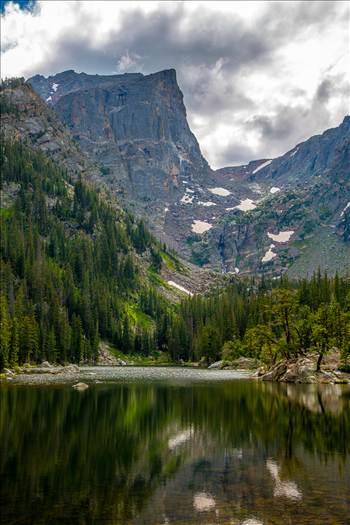 Bear Lake Trail 5 -
