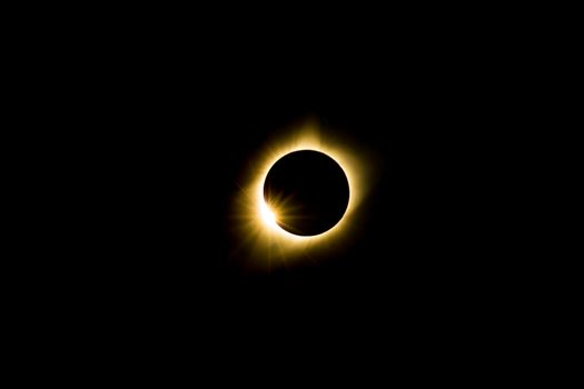 2017 Solar Eclipse 09 by D Scott Smith