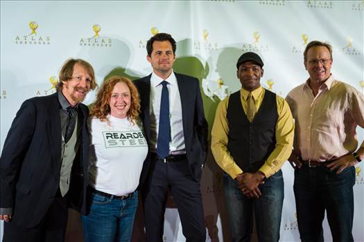 Cast of Atlas Shrugged: Who is John Galt at the Vegas Premiere by D Scott Smith