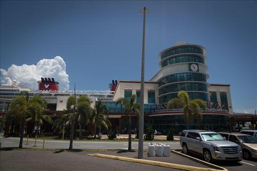 Disney Cruise - Orlando, Port Canaveral, Jamaica, Cozumel, Grand Caymans and the Bahamas.