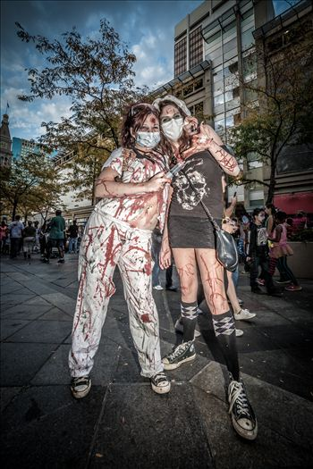 Denver Zombie Crawl 2015 16 by D Scott Smith
