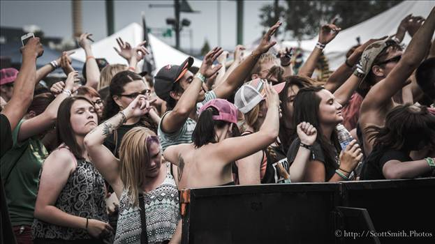 Denver Warped Tour 2015 30 -