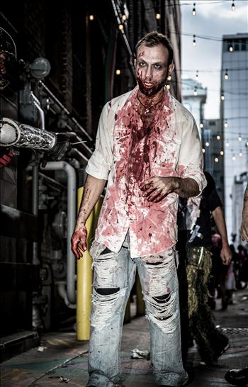 Denver Zombie Crawl 2015 12 -