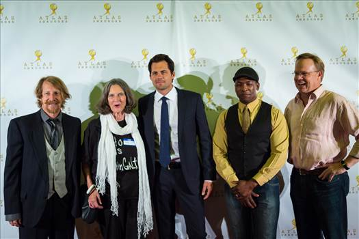 Cast of Atlas Shrugged: Who is John Galt at the Vegas Premiere No 6 by D Scott Smith