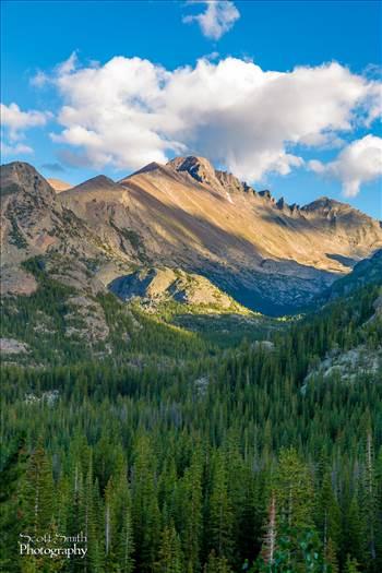 Bear Lake Trail 6 -