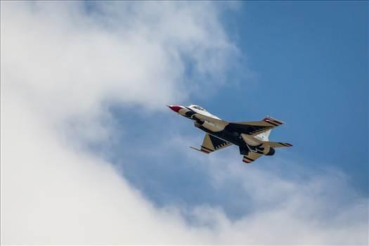 USAF Thunderbirds 11 -