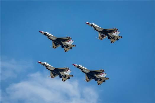 USAF Thunderbirds 17 -