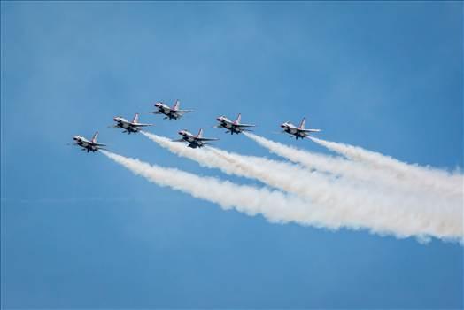 USAF Thunderbirds No 2 -