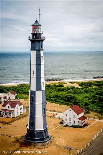 Cape Henry -