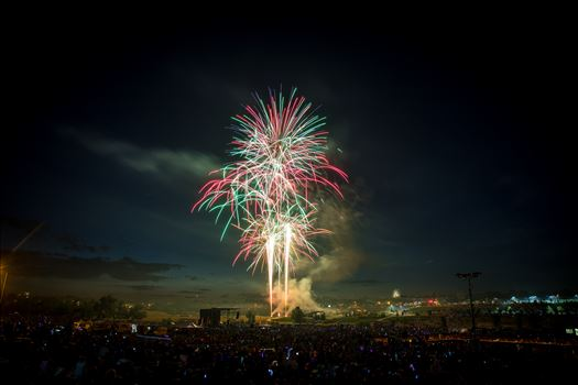 Fourth of July 2017 - Fourth of July festival in Thornton, Colorado