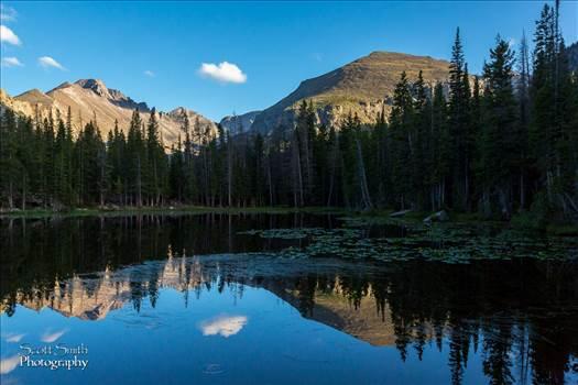 Bear Lake Trail 9 -