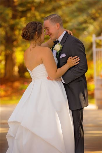 Fortino Winery Wedding -