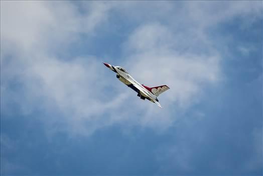 USAF Thunderbirds 22 -