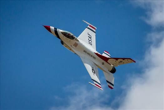 USAF Thunderbirds 4 -