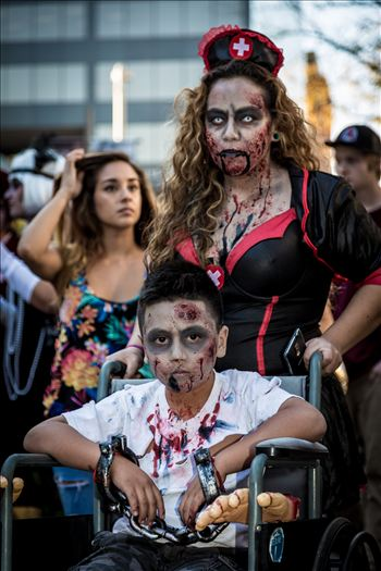 Denver Zombie Crawl 2015 28 by D Scott Smith