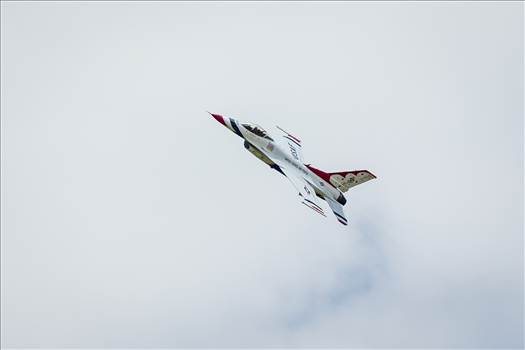 USAF Thunderbirds 17 by D Scott Smith
