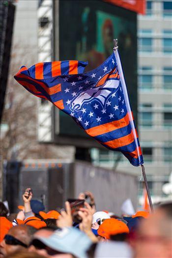Broncos Fans 3 -