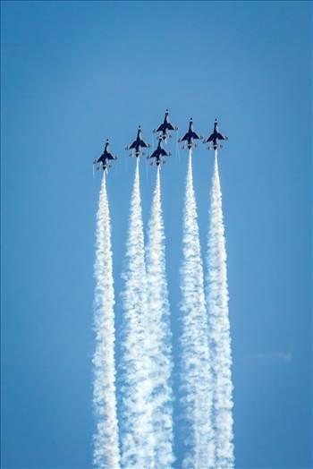 USAF Thunderbirds 1 -