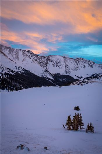 Colorado Winter 05 by D Scott Smith