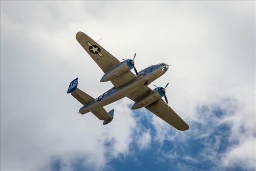 North American B-25B Mitchell 5 -