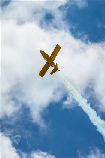 Airshow 4 by D Scott Smith