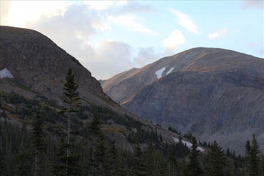 Indian Peaks Wilderness Area -