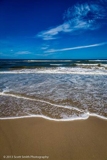 Outer Banks by D Scott Smith