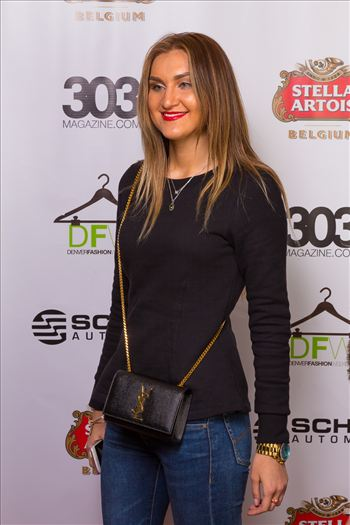 Denver Fashion Week 203 -