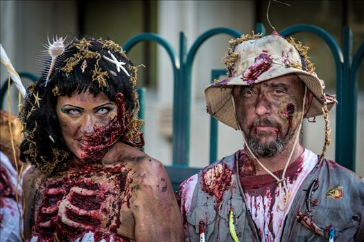 Denver Zombie Crawl 2015 32 -
