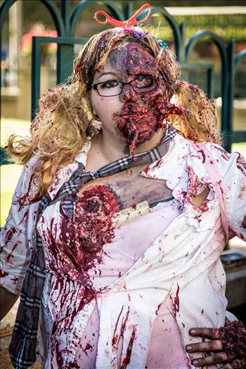 Denver Zombie Crawl 2015 27 by D Scott Smith