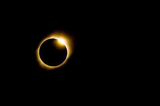 2017 Solar Eclipse 15 by D Scott Smith