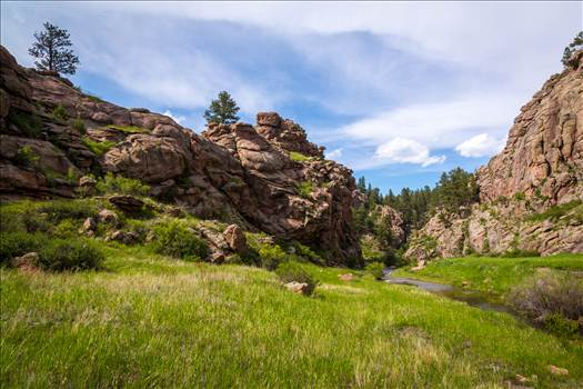 Guffy Cove (Paradise Cove) Colorado 24 -