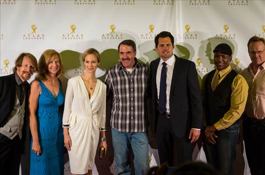 Cast of Atlas Shrugged: Vegas Premiere by D Scott Smith